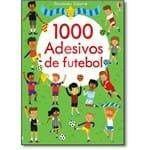 1000 Adesivos de Futebol - Usborne