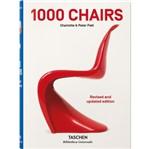 1000 Chairs - Taschen