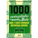 1000 Curiosidades do Mundo da Bola