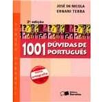 1001 Duvidas de Portugues - Portatil - Saraiva