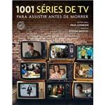 1001 Series de Tv para Assistir Antes de Morrer - Sextante