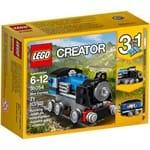 31054 - LEGO Creator - Expresso Azul