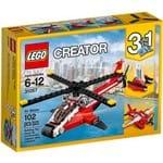 31057 - LEGO Creator - Air Blazer