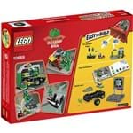 10669 - LEGO Juniors - Toca das Tartarugas