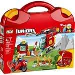 10685 - LEGO Juniors - Mala de Combate ao Fogo
