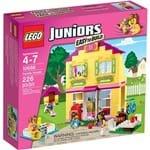 10686 - LEGO Juniors - Casa da Familia