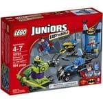 10724 - LEGO Juniors - Batman e Super Homem Contra Lex Luthor