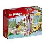 10762 Lego Juniors - Princesas Disney - a Hora da História da Bela - LEGO