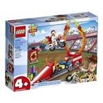 10767 Lego Toy Story 4 - o Espetáculo de Acrobacias de Duke Caboom - LEGO