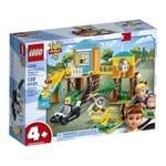 10768 Lego Toy Story 4 - a Aventura no Playground de Buzz e Bo Peep - LEGO