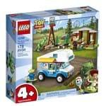 10769 Lego Toy Story 4 - Férias com Trailer - LEGO