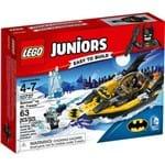 10737 - LEGO Juniors - Batman Contra Senhor Frio
