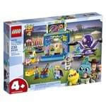 10770 Lego Toy Story 4 - a Paixão Pelo Carnaval de Buzz e Woody! - LEGO