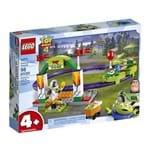 10771 Lego Toy Story 4 - Montanha Russa de Emoções de Carnaval - LEGO