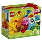 10853 - Lego® Duplo® - Caixa Criativa de Construção