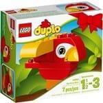 10852 - LEGO Duplo - o Meu Primeiro Pássaro