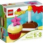 10850 - LEGO Duplo - os Meus Primeiros Bolos