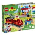 10874 Lego Duplo - Trem a Vapor - LEGO