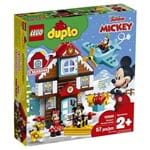 10889 Lego Duplo - a Casa de Férias do Mickey - LEGO