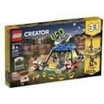 31095 Lego Creator - Carrossel de Parque de Diversões - LEGO