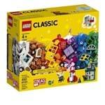 11004 Lego Classic - Janelas da Criatividade - LEGO