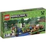 21114 - LEGO Minecraft - a Fazenda