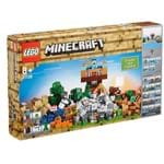 21135 Lego Minecraft - a Casa do Minecraft 2.0 - LEGO