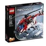 42092 Lego Technic - Helicóptero do Salvamento - LEGO
