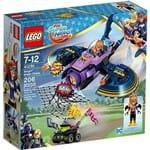 41230 - LEGO Super Heroes DC - a Perseguição em Batjet de Batgirl
