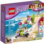 41306 - LEGO Friends - a Scooter de Praia da Mia