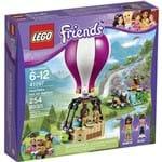 41097 - LEGO Friends - o Balão de Ar Quente de Heartlake