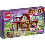 41126 - LEGO Friends - Clube de Equitação de Heartlake