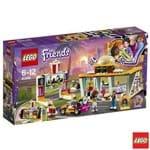41349 - LEGO Friends - o Restaurante Drifting