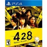 428 Shibuya Scramble - PS4