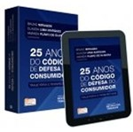 25 Anos do Codigo de Defesa do Consumidor - Rt