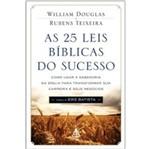 25 Leis Biblicas do Sucesso, as - Sextante
