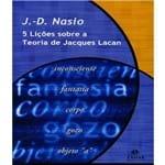5 Licoes Sobre a Teoria de Jacques Lacan