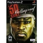 50 Cent: Bulletproof - Ps2