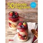 50 Doces Veganos