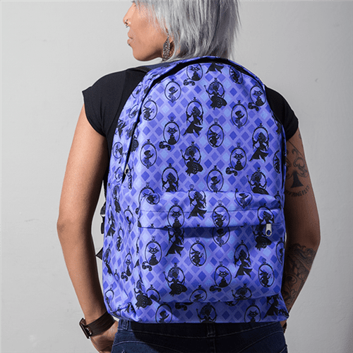 5I11 - Mochila Back To Wonderland