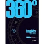 360 Ingles - Open Roads - Ftd