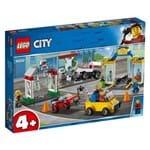 60232 Lego City - Centro de Assistência Móvel - LEGO