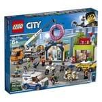 60233 Lego City - Inauguração da Loja de Donuts - LEGO