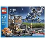 60009 Lego City Resgate de Helicóptero - Lego