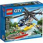 60067 - LEGO City - Perseguição Helicóptero