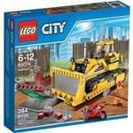 60074 - LEGO City - Escavadora