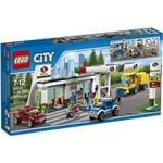 60132 - LEGO City - Posto de Gasolina