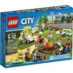 60134 - LEGO City - Diversão no Parque - Pack Pessoas da Cidade
