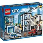 60141 - Lego City - Delegacia de Polícia