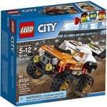 60146 - LEGO City - Caminhão de Acrobacias